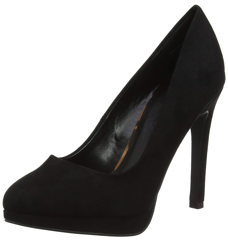New Look Reign 4, Zapatos de tacón con Punta Cerrada para Mujer