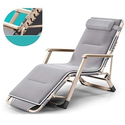 Amazon.com: XEWNEG Silla de salón de cubierta, silla ...