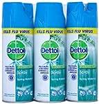 Dettol Disinfectant Spray 400 ml - Sp...