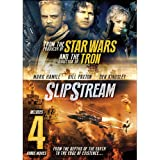 Slipstream Includes 4 Bonus Movies: Logan's War Bound by Honor / The President's Man / The President's Man A Line in the Sand / The Final Comedown