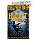 The High T Shebang (The Baby Troll Chronicles Book 1)