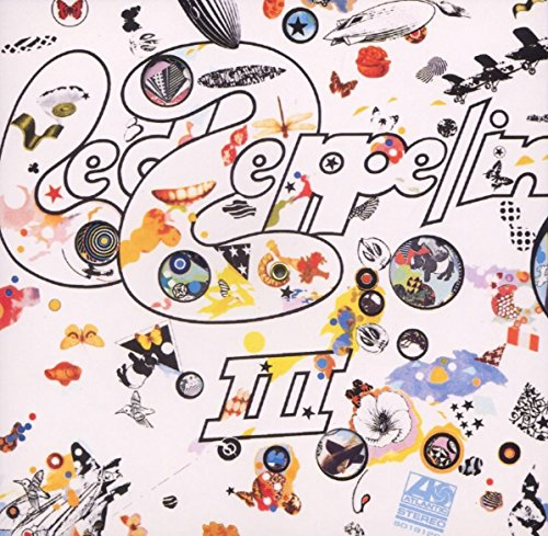 Led Zeppelin - Led Zeppelin Iii (Remastered Original Vinyl) - Zortam Music
