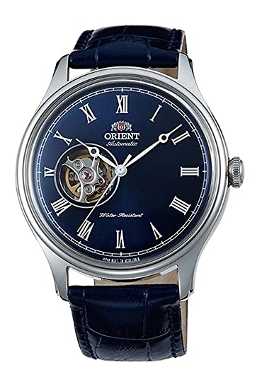 Reloj Orient Automático Caballero FAG00004D0 Elegant