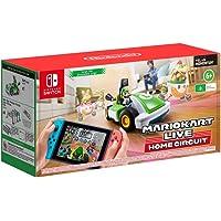 Mario Kart Live: Home Circuit (Luigi Set) - Nintendo Switch