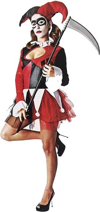 LEMON TREE SL Disfraz Pack Disfraz Y Pintura Maquillaje de Cara ...
