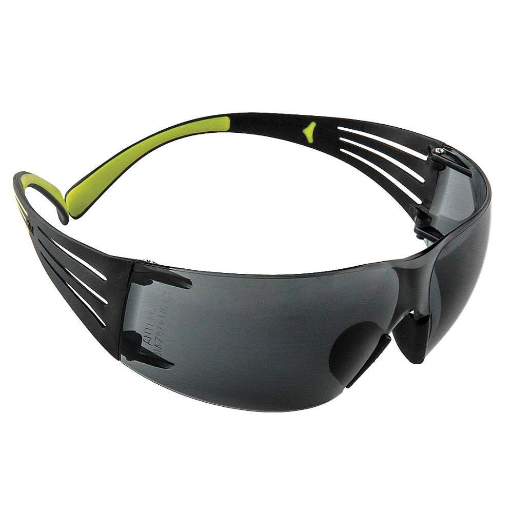 946867f0425 3M Safety SF402AF 400 Series SecureFit Protective Eyewear