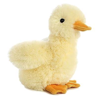 """Aurora - Mini Flopsie - 8"""" Duckling: Toys & Games"""
