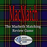 Demo MacMatch: The Macbeth Review Matching Game [Download]