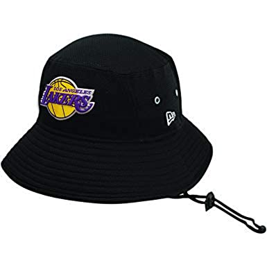 New Era NWT - Gorro de Lana, diseño de Los Angeles Lakers, Color ...