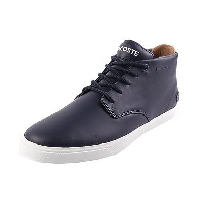 Lacoste Sneakers Espere Chukka Bleu marine Bleu Bleu
