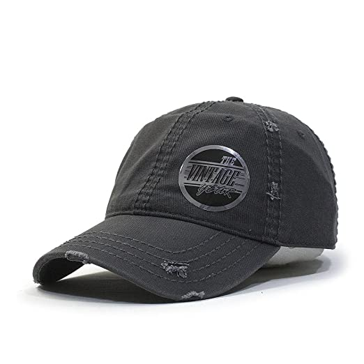 711c2f83b06 Plain Washed Cotton Twill Low Profile Adjustable Baseball Cap (Various  Colors) (Charcoal)