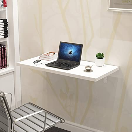 SjYsXm-wall table Montado en la Pared Plegable Estante Rectangular ...