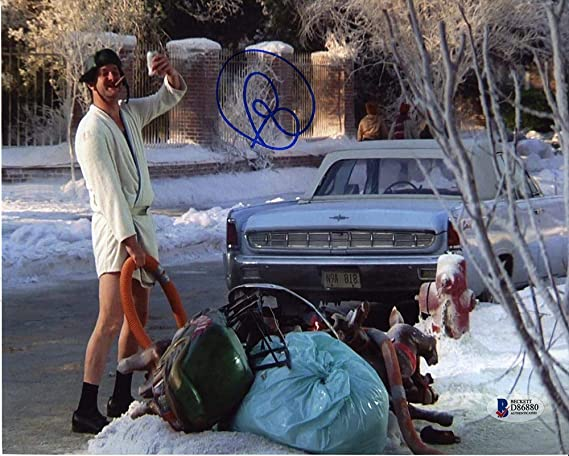 Randy Quaid Christmas Vacation.Randy Quaid Christmas Vacation Cousin Eddie Shtter Was Full