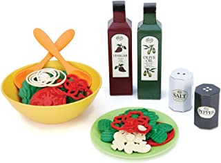 product image for Green Toys 16 Piece Salad Set
