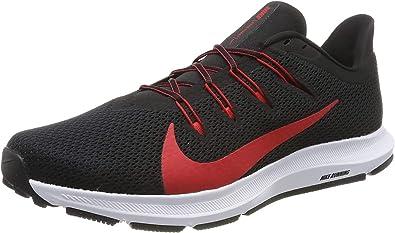 Nike Mens Quest 2 Running Shoe, Adult