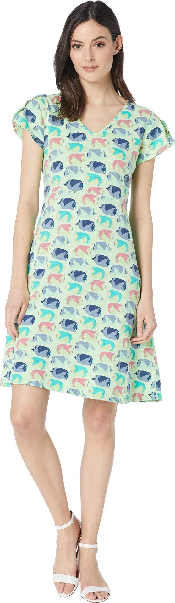 Fresh Produce Women's Fish School Amelia Dress