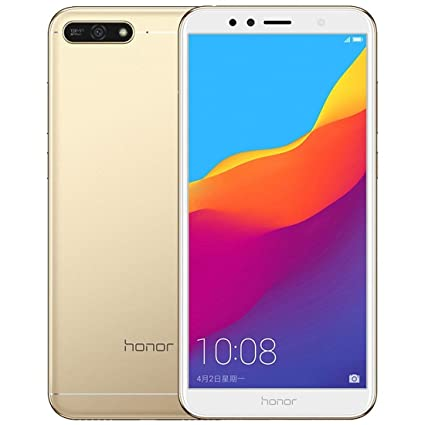 Honor 7A (32GB, 3GB RAM) AUM-L33 Dual-SIM, 5.7""