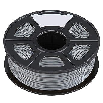 Yoton filamento de impresión para impresora 3D ABS -1,75 mm, 1 kg ...