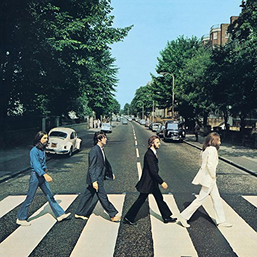 Abbey Road Beatles product image