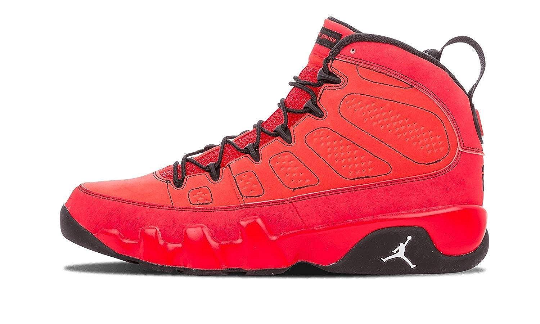 best website bf1c5 1a14d Amazon.com | Air Jordan 9 Retro - 10