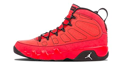 "1e96a6e874b Image Unavailable. Image not available for. Color: Air Jordan 9 Retro - 10  ""Motorboat Jones"" - 302370 645"