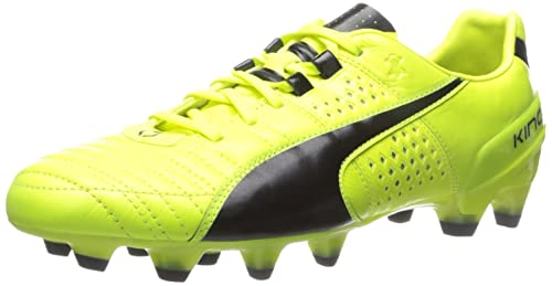 puma king ii men's fg football boots