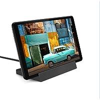 Lenovo Idea ZA5C0045US Smart Tab M8 HD 2 GB RAM 32 GB Procesador MediaTek Helio A22 (cuatro núcleos, 4 x A53 a 2,0 GHz…
