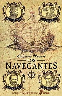 Los navegantes par Rosset