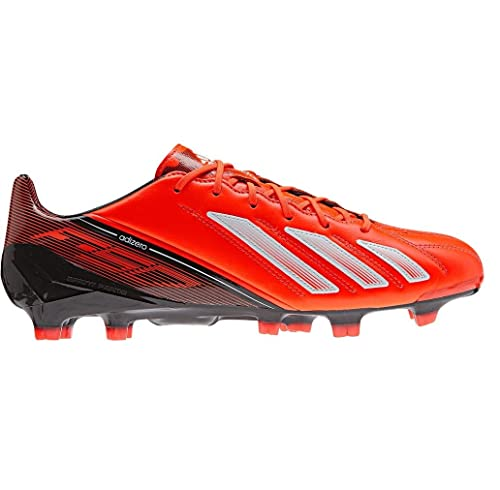 designer fashion cc1b3 68075 Adidas Men s F50 Adizero TRX FG Leather Cleats ...