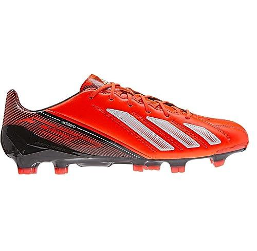 Adidas F50 Adizero TRX FG Leather Firm Ground Mens Soccer