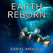 Earth Reborn: Earthrise, Book 7 | Daniel Arenson