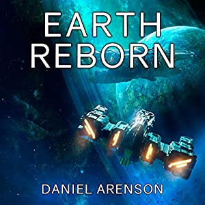 Earth Reborn Audiobook