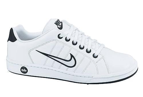 Nike Herren Freizeitschuhe Sportschuhe aus Leder (47