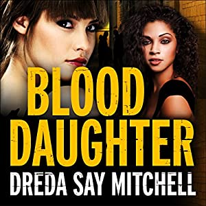 Blood Daughter Audiobook