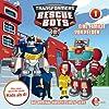 Eine Familie von Helden (Transformers Rescue Bots 1)