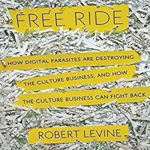 Free Ride Audiobook