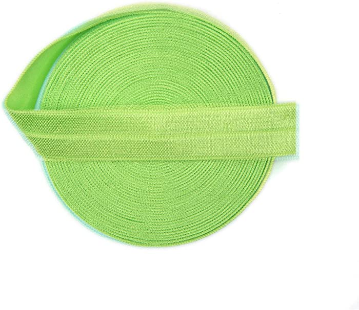 The Best Apple Green Lace