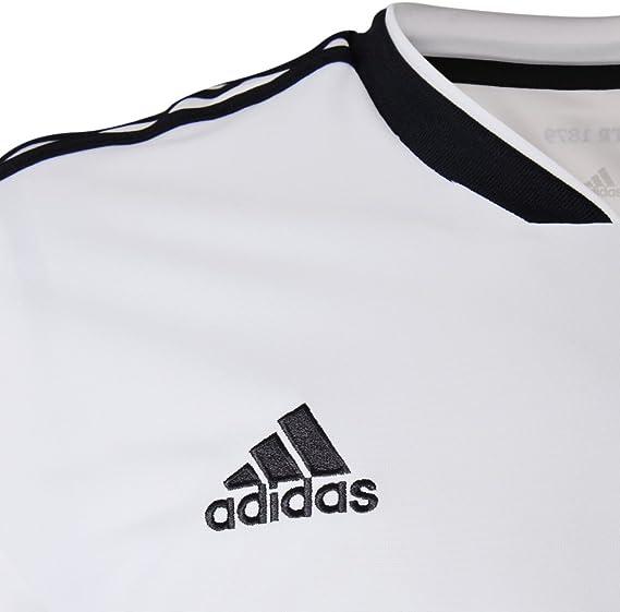 FULHAM FOOTBALL CLUB 18//19 Home Shirt Junior CF3230
