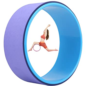 Perfecta Yoga rueda para todas las necesidades de fitness ...