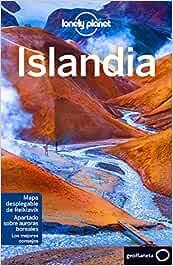 Islandia 4 (Guías de País Lonely Planet): Amazon.es: Bain