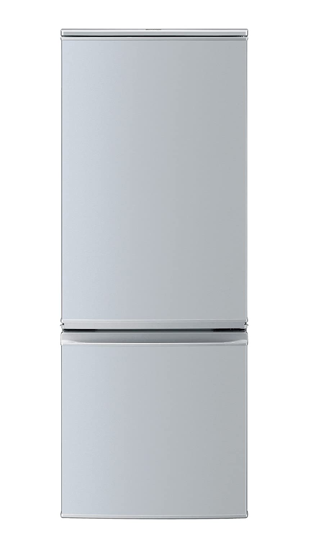 シャープ 冷蔵庫 B017EIIP0W シルバー つけかえどっちもドア 167L シルバー 冷蔵庫 SJ-D17B-S B017EIIP0W, ニュースポーツ:a5988c26 --- lembahbougenville.com