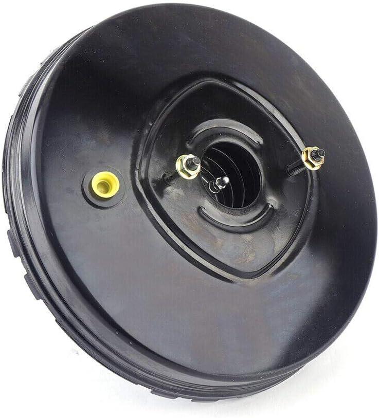 Black Power Brake Booster 7T4Z2005A For 07-10 M-a-z-d-a CX-9 /& F-o-r-d Edge Lin-co-ln MKX 5474232