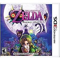 La leyenda de Zelda: Majora's Mask 3D