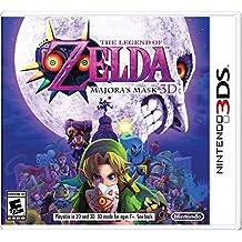 is The Legend of Zelda: Majora's Mask 3DS - Nintendo 3DS