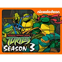 Teenage Mutant Ninja Turtles (2003) - Season 3