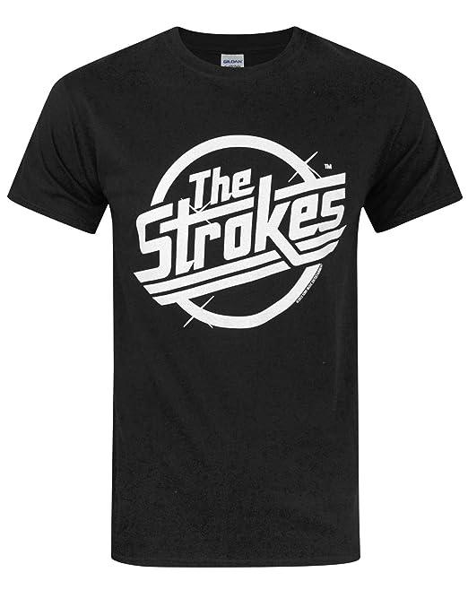 Camiseta The Mujer The Strokes Mujer Camiseta The Strokes Camiseta Camiseta The Strokes Mujer Strokes q6Avtwtf