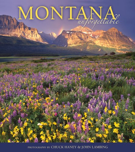 From cherry orchards in glorious bloom along Flathead Lake to the annual spectacle of thousands of snow geese descending upon Freezeout Lake, from the awe-inspiring Rocky Mountain Front to badlands formations that stir the imagination, and from once ...