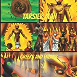 Tarsier Man: Greeks and Freaks, Pat Hatt, 1496150899
