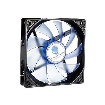 uxcell 120mm Standard Case Fan Low Noise 120 mm Computer Cooling Fan