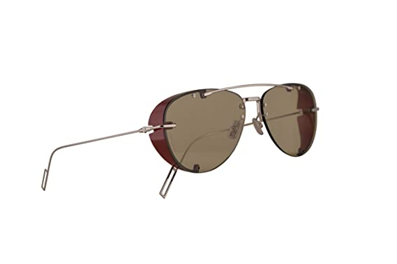 d2eda0650174c Image Unavailable. Image not available for. Color  Christian Dior Homme  DiorChroma1 Sunglasses ...